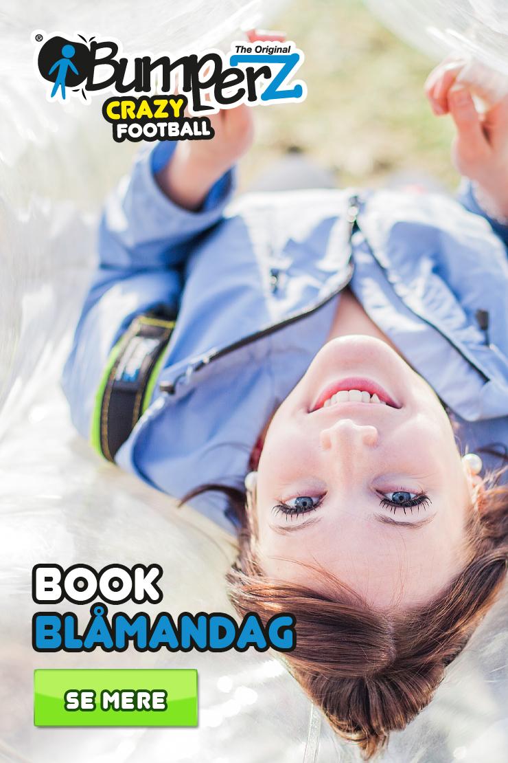 Book Blå Mandag