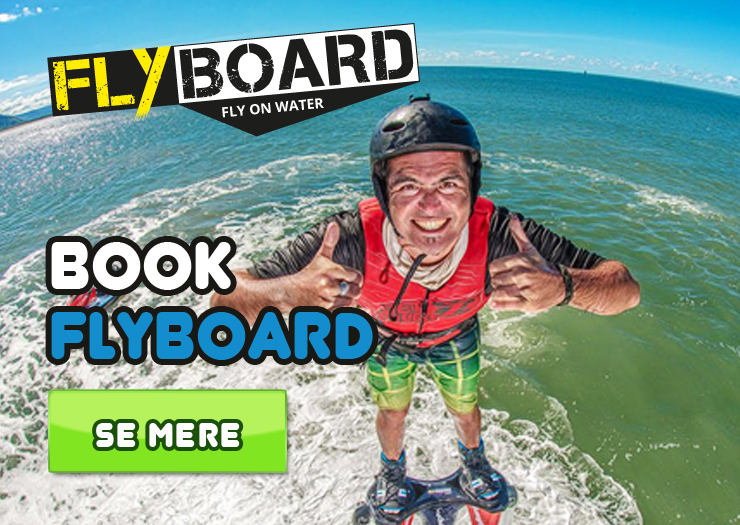 Book Flyboard