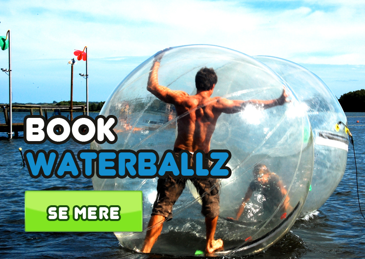 Book Waterballz